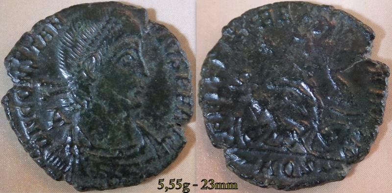 Les Constances II, ses Césars et ces opposants par Rayban35 - Page 4 Charge14