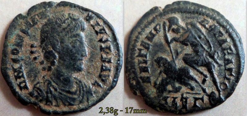 Les Constances II, ses Césars et ces opposants par Rayban35 - Page 4 Charge17