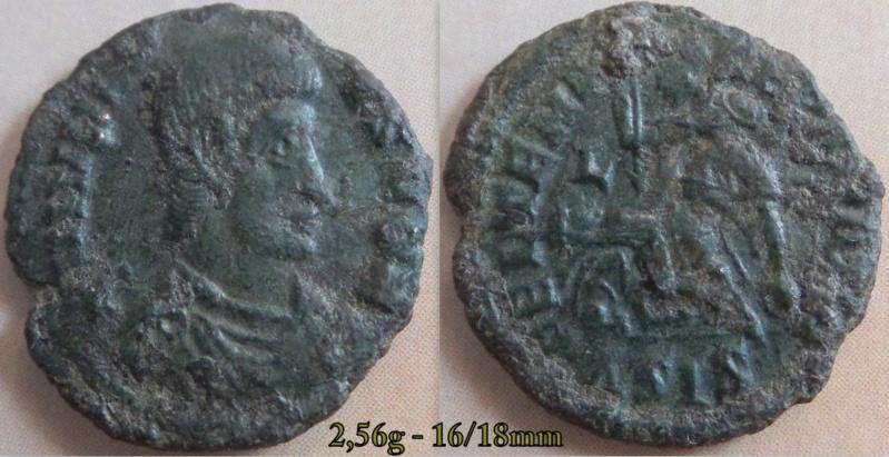 Les Constances II, ses Césars et ces opposants par Rayban35 - Page 5 Charge31