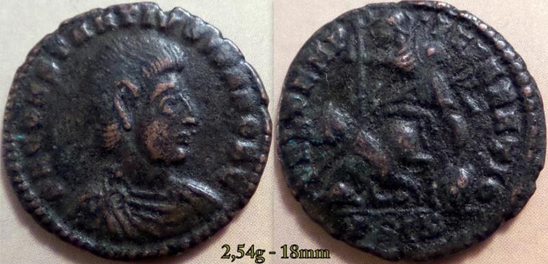 Les Constances II, ses Césars et ces opposants par Rayban35 - Page 5 Charge32