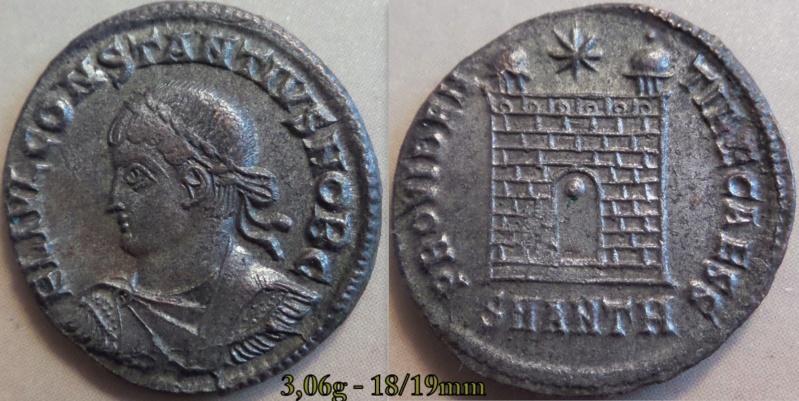 Les Constances II, ses Césars et ces opposants par Rayban35 - Page 5 Charge35