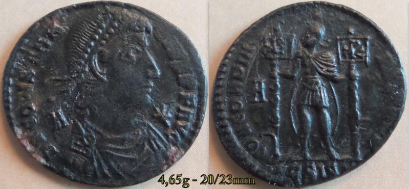 Les Constances II, ses Césars et ces opposants par Rayban35 - Page 6 Charge43