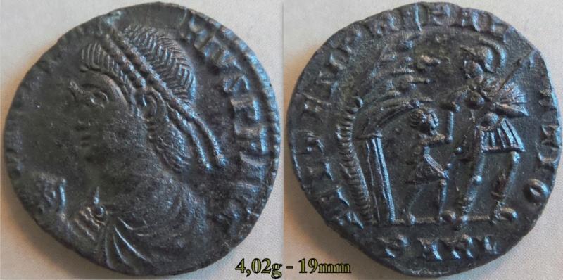 Les Constances II, ses Césars et ces opposants par Rayban35 - Page 6 Charge46