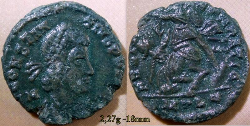 Les Constances II, ses Césars et ces opposants par Rayban35 - Page 6 Charge48