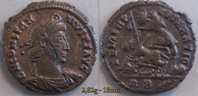 Les Constances II, ses Césars et ces opposants par Rayban35 - Page 20 Docume26