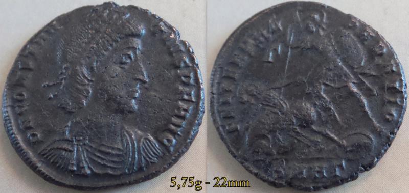 Les Constances II, ses Césars et ces opposants par Rayban35 - Page 20 Docume38