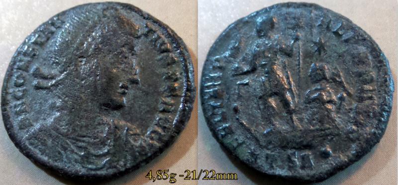 Les Constances II, ses Césars et ces opposants par Rayban35 Docume47