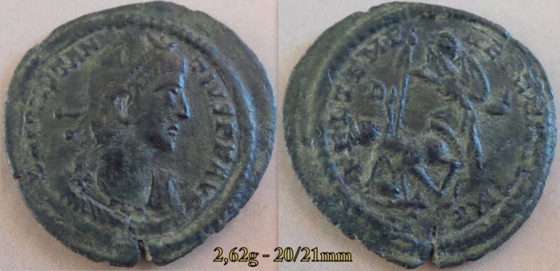 Les Constances II, ses Césars et ces opposants par Rayban35 Docume50