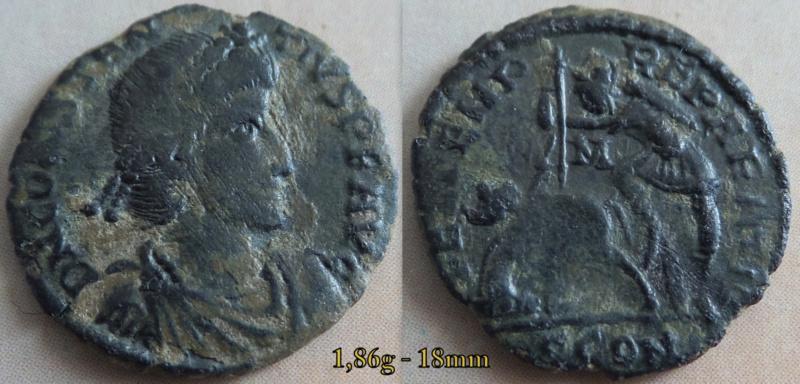 Les Constances II, ses Césars et ces opposants par Rayban35 Docume53