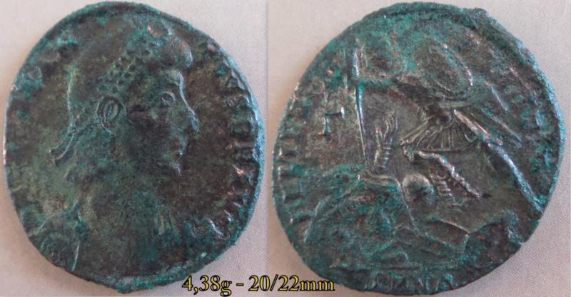 Les Constances II, ses Césars et ces opposants par Rayban35 Docume62