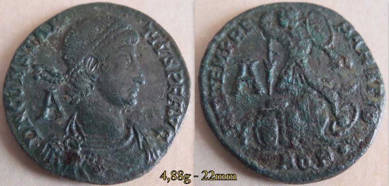 Les Constances II, ses Césars et ces opposants par Rayban35 - Page 6 Images21