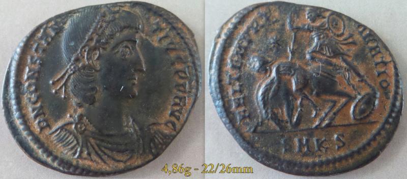 Les Constances II, ses Césars et ces opposants par Rayban35 - Page 7 Images25