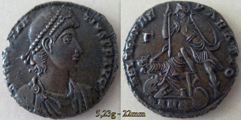 Les Constances II, ses Césars et ces opposants par Rayban35 - Page 7 Images26