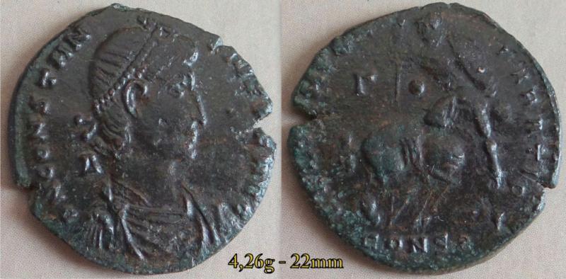 Les Constances II, ses Césars et ces opposants par Rayban35 - Page 7 Images27