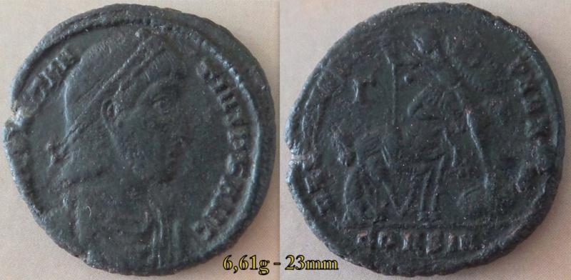 Les Constances II, ses Césars et ces opposants par Rayban35 - Page 7 Images29