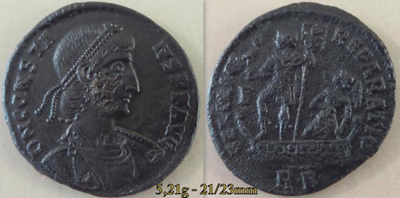 Les Constances II, ses Césars et ces opposants par Rayban35 - Page 7 Images33