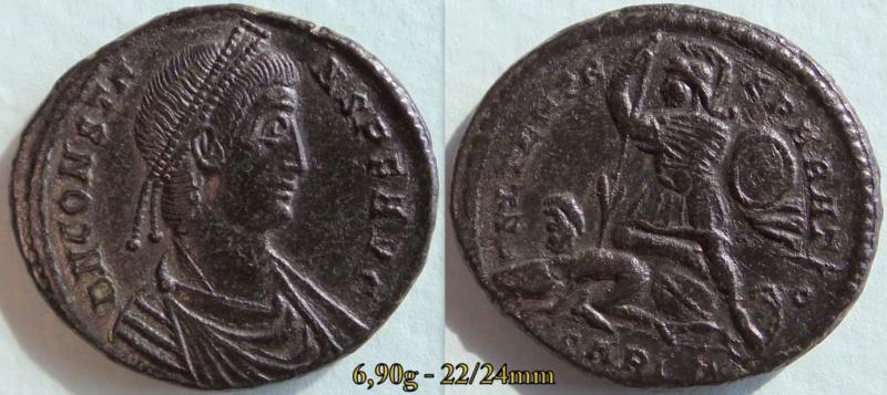 Les Constances II, ses Césars et ces opposants par Rayban35 - Page 9 Images37