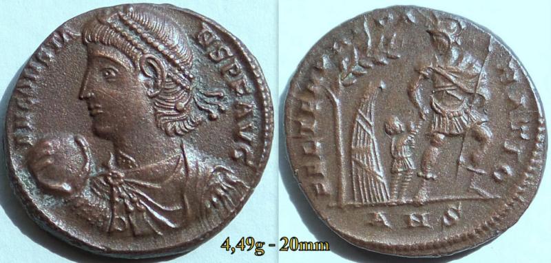Les Constances II, ses Césars et ces opposants par Rayban35 - Page 9 Images38