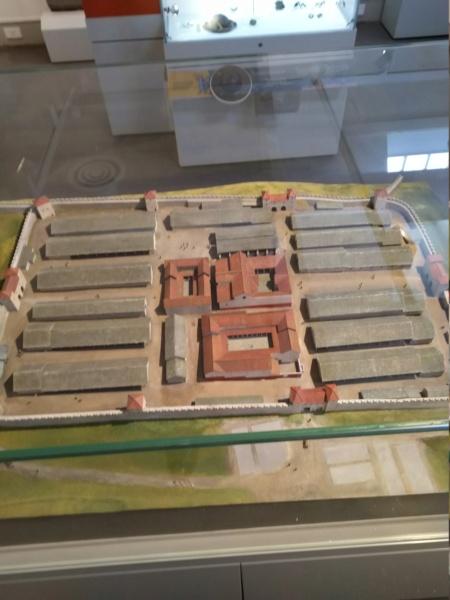 et au musée du fort Img_2039