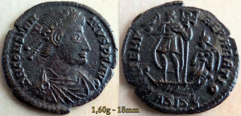 Les Constances II, ses Césars et ces opposants par Rayban35 - Page 5 Pellic11