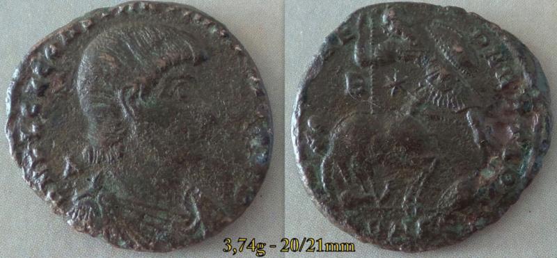 Les Constances II, ses Césars et ces opposants par Rayban35 - Page 8 Pellic17