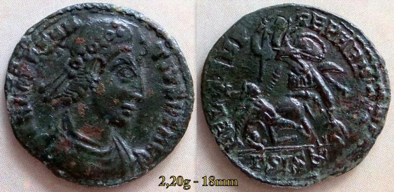 Les Constances II, ses Césars et ces opposants par Rayban35 - Page 9 Pellic20