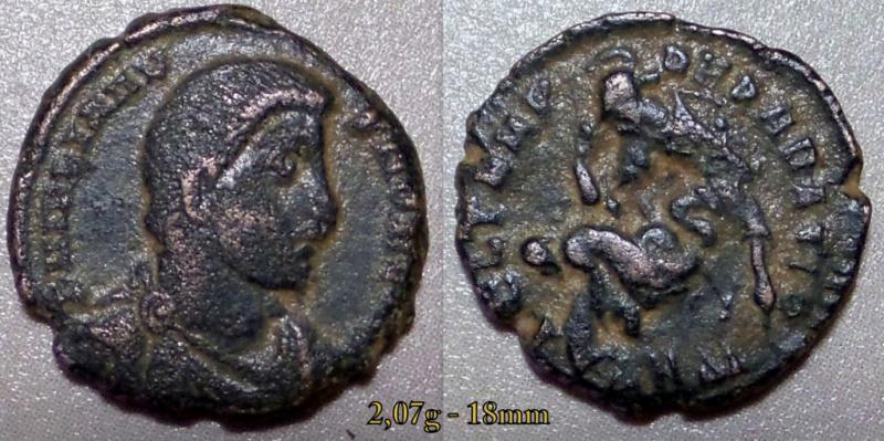 Les Constances II, ses Césars et ces opposants par Rayban35 - Page 9 Pellic22