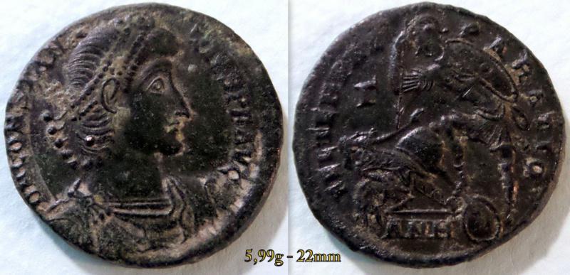 Les Constances II, ses Césars et ces opposants par Rayban35 - Page 10 Pellic24