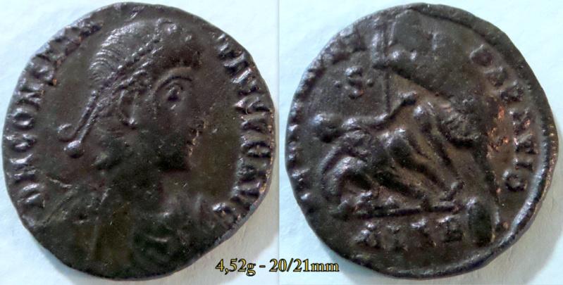 Les Constances II, ses Césars et ces opposants par Rayban35 - Page 10 Pellic25