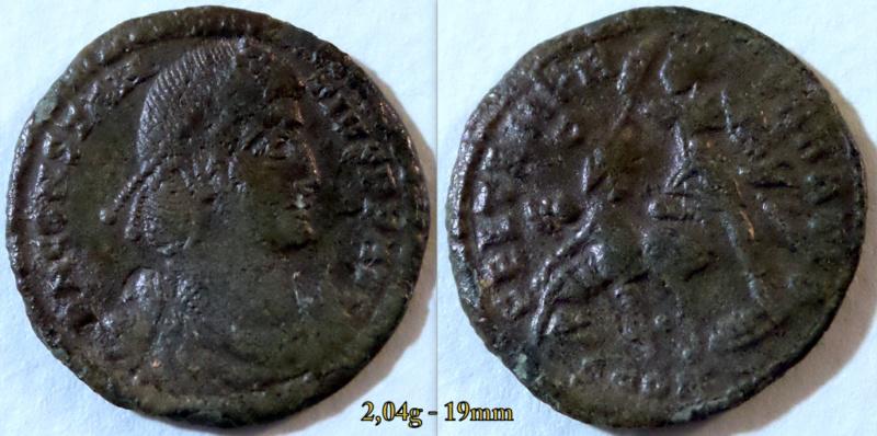 Les Constances II, ses Césars et ces opposants par Rayban35 - Page 10 Pellic29
