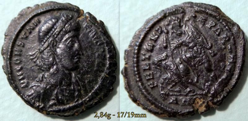 Les Constances II, ses Césars et ces opposants par Rayban35 - Page 11 Pellic35