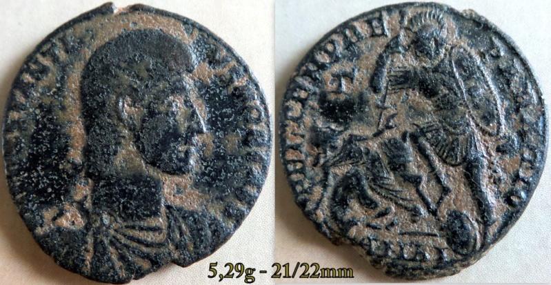 Les Constances II, ses Césars et ces opposants par Rayban35 - Page 9 Pictur16
