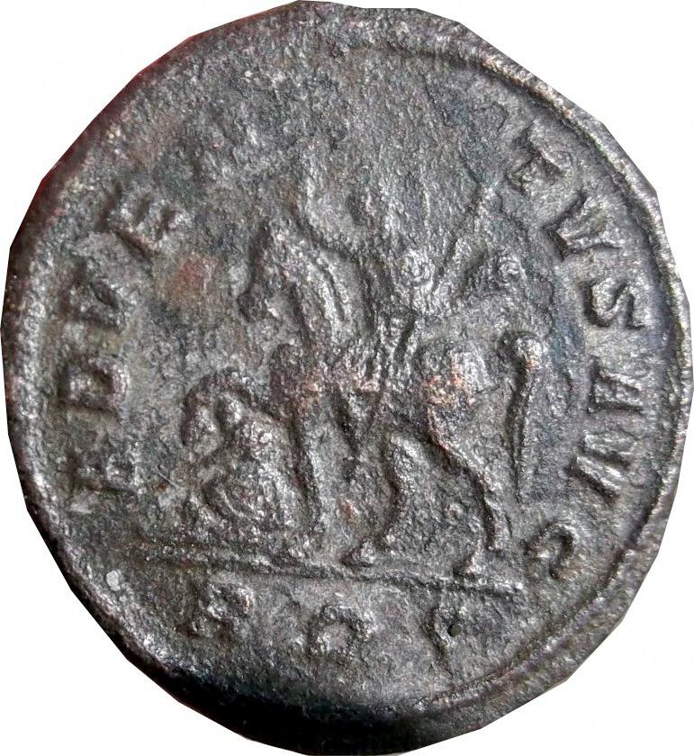 Identification atelier monnaie de Probus   RIC 157 ROME ??? Probus10