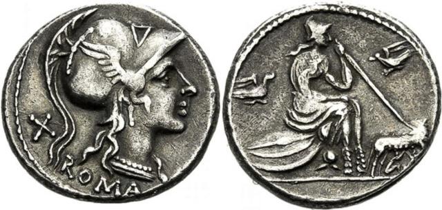 Rome Casqué Sans-t12