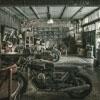 JMG (Jackson Motorcyle Garage)