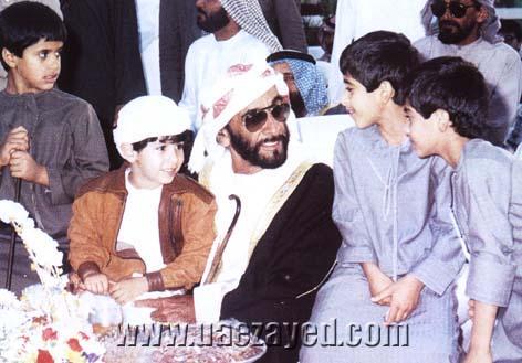 Pics of HH Sheikh Zayed <3 511