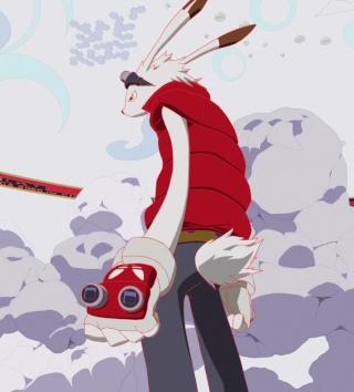Your Favorite Anime/Manga Character? - Page 2 King_k11