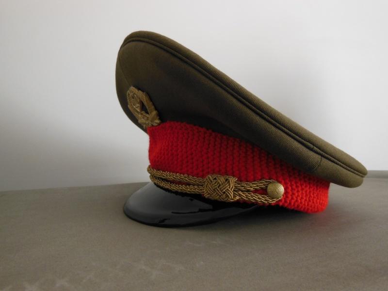 ANA cerimonial guard cap Dscn1211