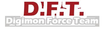 Digimon force team