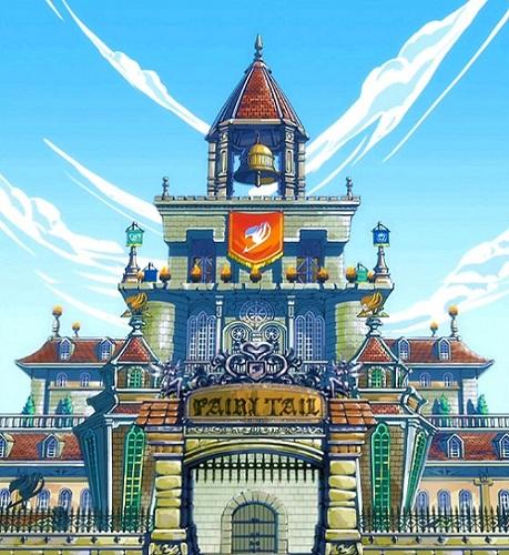 INSIGHT: Fairy Tail New_gu10