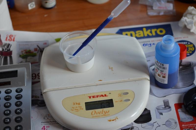Tuto : Moulage et reproduction en résine 2012_105