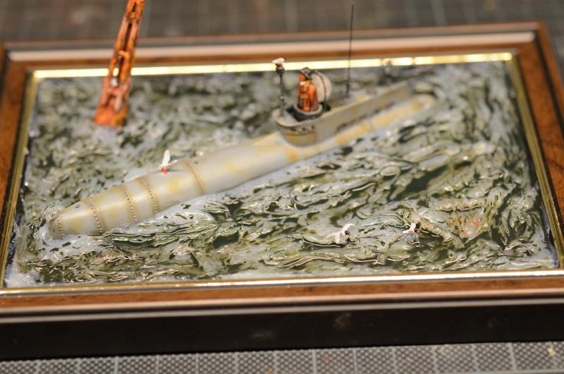 [Chrono Novembre 2012] SGTS'Mess U-Boat XXVIIb SeeHund 2012_182