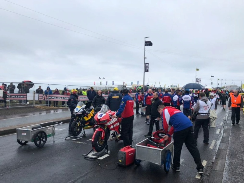 [Road Racing] NW 200 2019 - Page 3 Nw20010