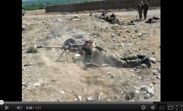 tir PGM a plus de 1500m Afghanistan  Tir_pg10