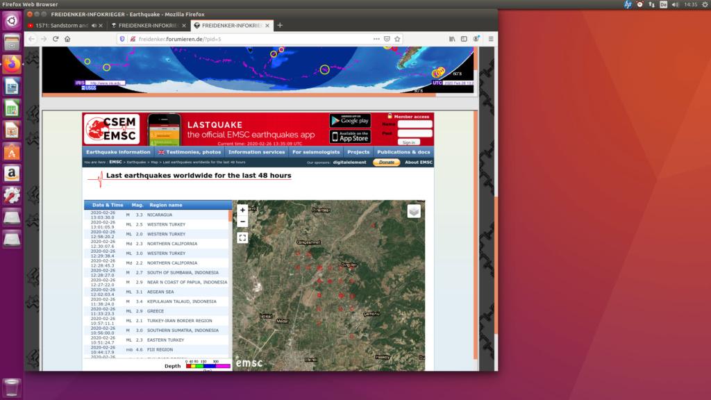 Erdbeben in der Türkei Bildsc25