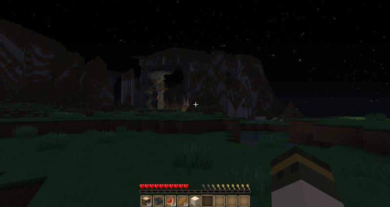 Projet : Village Troyen (Lanfeust) Screen11