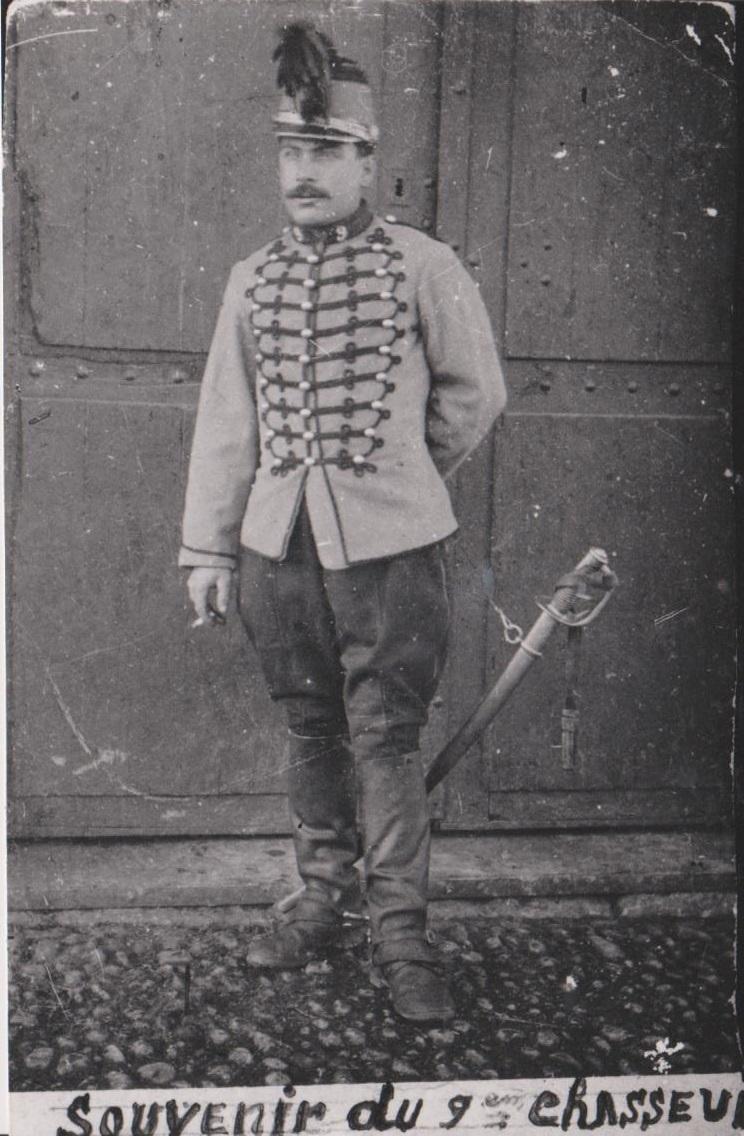 [HISTOIRES ET HISTOIRE] [SUJET UNIQUE] LE CENTENAIRE DE LA GRANDE GUERRE - Page 17 00110