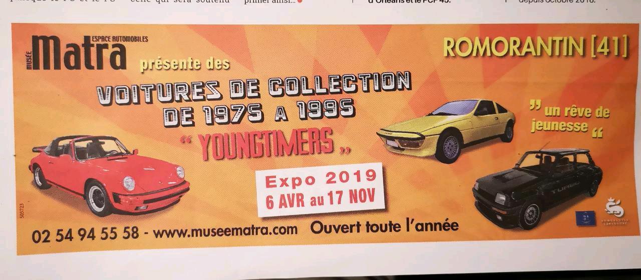 [VISUE] Loir et Cher - 28 et 29 septembre 2019 - inscriptions closes - Page 10 Rps20113