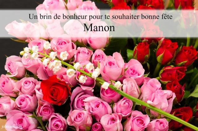 C est la fete de Manon Bdfc1310