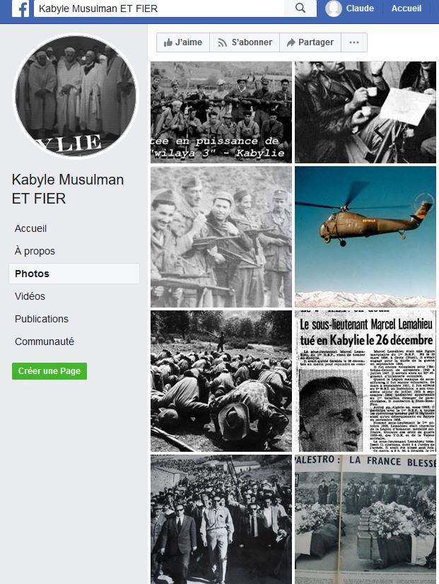 LEMAHIEU S/LNT 1er REP mort au combat le le 26-12-1959 à MARAGNA Douar Malou Kabylie en Algérie française Lemahi10